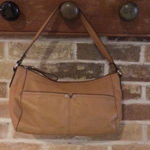 Handbags - Tignanello leather purse